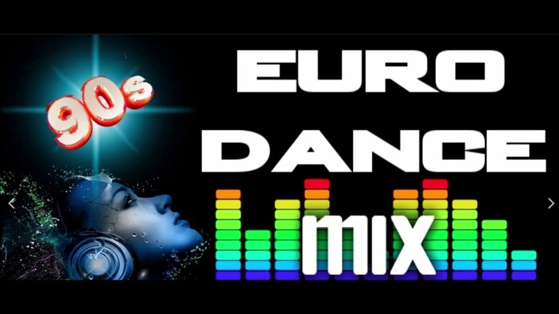 Eurodance Girl (Timcsy) - 90's Eurodance Power mix vol.1.