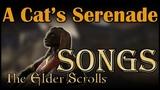 ESO Songs Elsweyr - A Cat's Serenade
