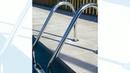 СпецСантехСтрой - Лестницы для бассейна (AISI 304)