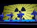 Kraftwerk - Radioactivity 福島放射能 HD