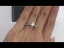 客人寄賣💘💥向夢想出發‼2卡鑽石戒指💪🏻 GIA 2.01卡 H色 I1 3Ex None 平售👉🏻 $68000