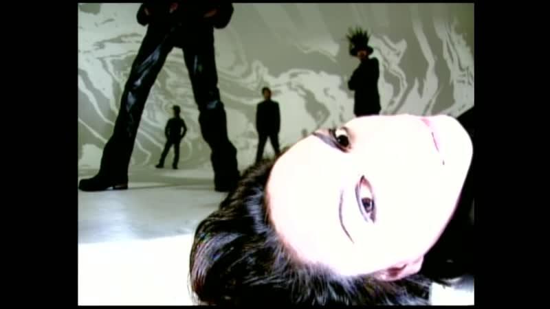BUCK-TICK /「鼓動」ミュージックビデオ (2019.04.16)