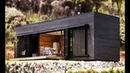 99 9 m² A House With Solar Panels Coast In Great Barrier Island Auckland New Zealand
