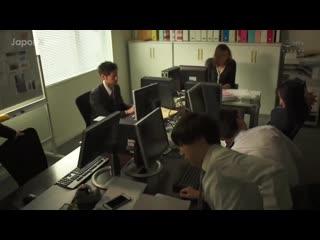 Saeko matsushita [pornmir.japan, японское порно вк, new japan porno, cunnilingus, doggy style, handjob, office lady, wife]