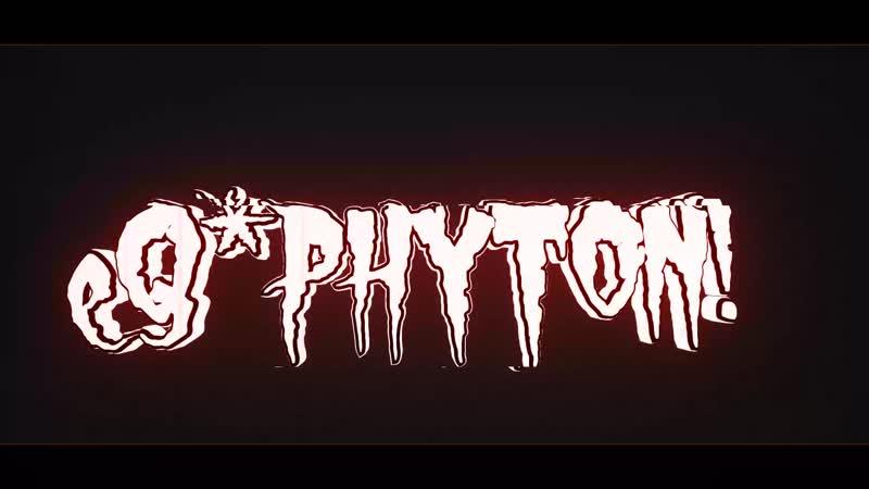 EQ*Phyton