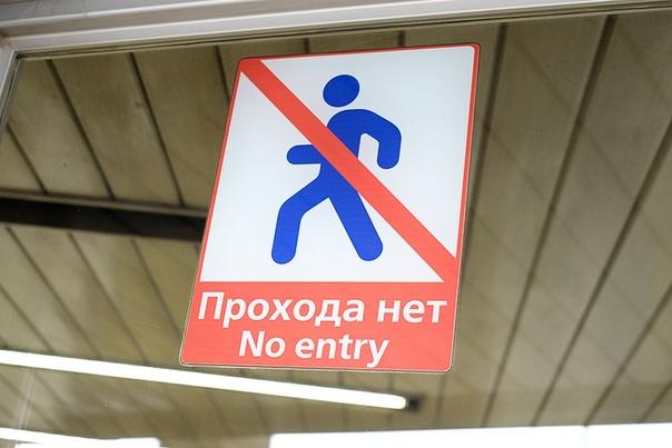 Вход на «Нарвскую» и «Чернышевскую» ограничат на три и пять месяцев соответственно