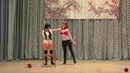 Shura Kirigakure, Izumo Kamiki (Ao no Exorcist) (Групповое дефиле) - Haru no matata 2019