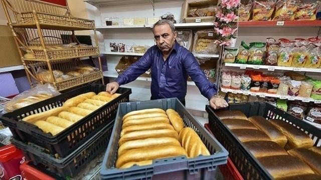 Умер Мамуд Шавершян, который больше десяти лет бесплатно раздавал хлеб неимущим