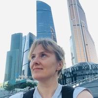 Oksana Mozhaeva