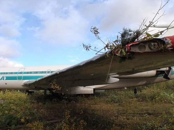 Ижемское чудо. Все выжили В России было своё Чудо на Гудзоне Ранним утром 7 сентября 2010 года в аэропорту «Полярный» г. Мирный полусонные пассажиры занимали места в салоне самолета, ТУ-154.