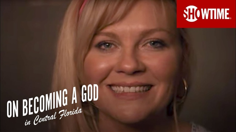 On Becoming a God In Central Florida (2019) Official Trailer | Kirsten Dunst SHOWTIME Series