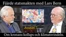 Fjärde Statsmakten nr 7 om den svenska kronans kollaps och klimatsvindeln