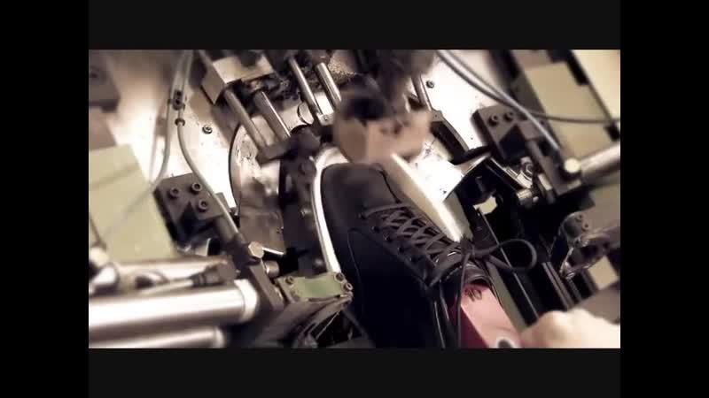 Оригинальные кроссовки Адидас Порше. Технология производства кроссовок Adidas Porsche Bounce
