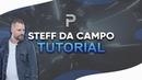 HOW TO MAKE: Future House Like Steff Da Campo