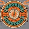 CAPTAIN HOOKAH - Lounge Bar - Вкусный Дым