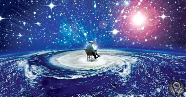 Теория Вселенной