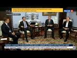 Кандидат в президенты Украины Бойко и Медведчук приехали в Москву договариваться о новом газовом контракте