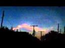 НЛО или МЕТЕОРИТ В КАЗАХСТАНЕ ! Город Арысь (Арыс)(ЮКО) 08.07.2014