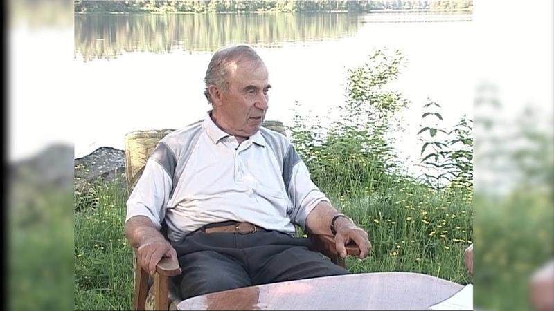 Potr Mihailovič Semonov kuollut