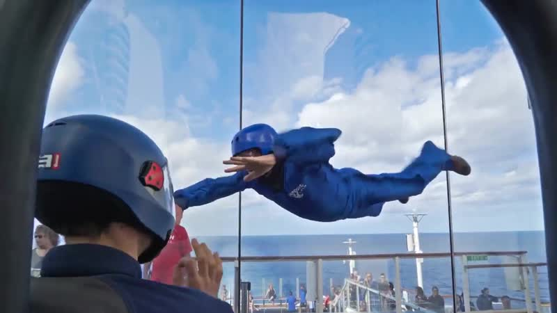 Royal Caribbean Top 5 Onboard Activities