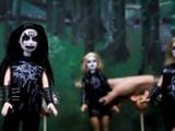 Daughters of Northern Darkness (or) Black Metal Barbie