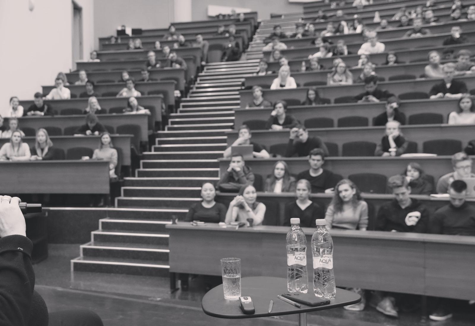 """Борис Грозовский: """"Ликвидация в современной России академических свобод — процесс неизбежный"""""""