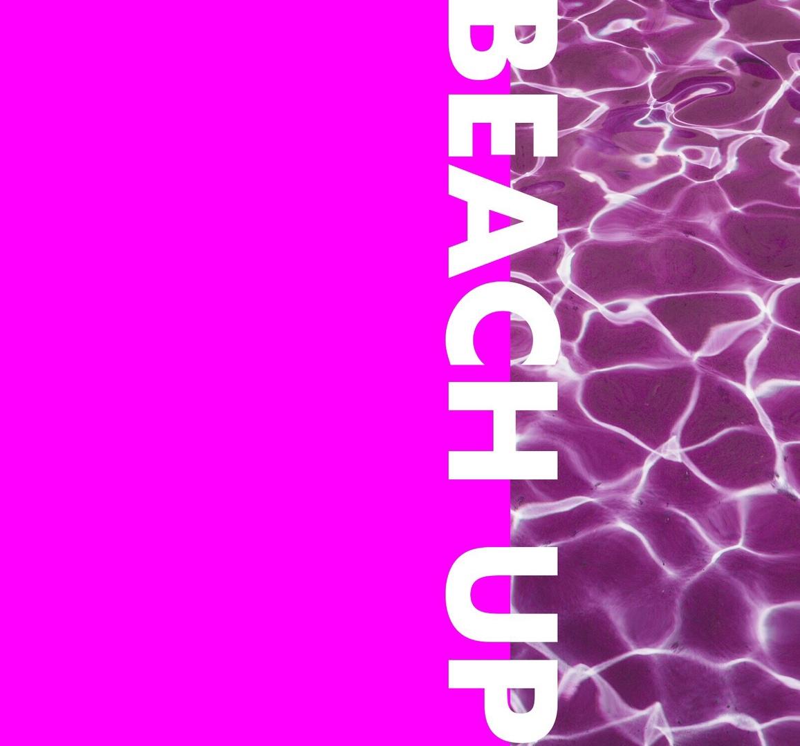 Афиша Ярославль Beach Up