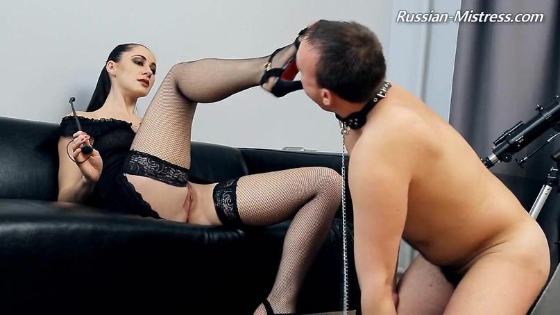 Госпожа анна порно видео