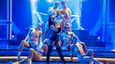 Natti Natasha - Sin Pijama / Me Gusta [Mira Quien Baila 2019]