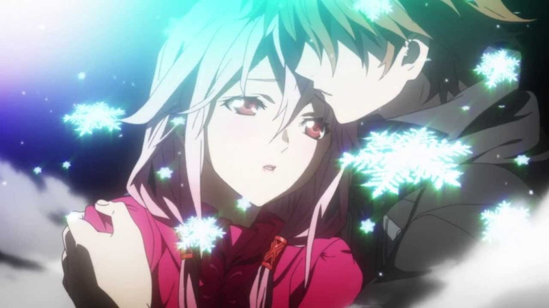 Guilty Crown - The Everlasting Guilty Crown by Egoist (2nd Opening)