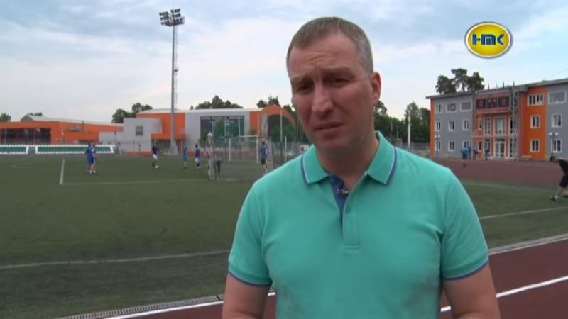 Турнир по мини-футболу на Кубок «Боевого братства»