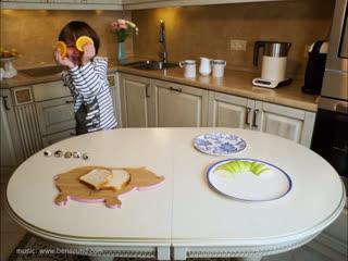 «Я сам» 👨🍳 Детская кулинарная программа