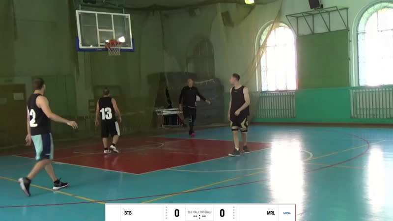 ВТБ БК Marvel