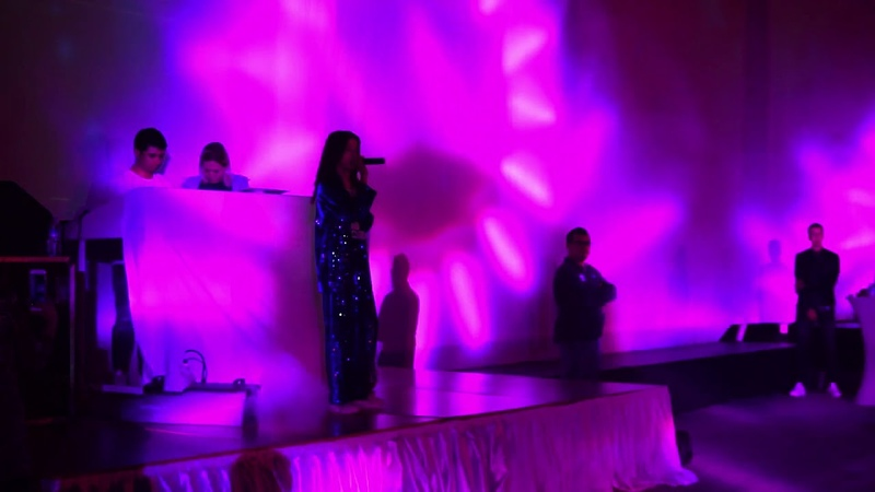 Daneliya Tuleshova Данэлия Тулешова Lovely Billie Eilish cover Concert in Turkey Belek