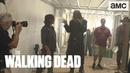 THE WALKING DEAD 9x13 Making Daryl Beta's Fight Scene Featurette [HD] Norman Reedus, Ryan Hurst