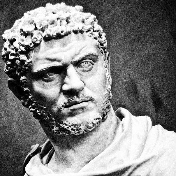 Пример Римской сатиры.