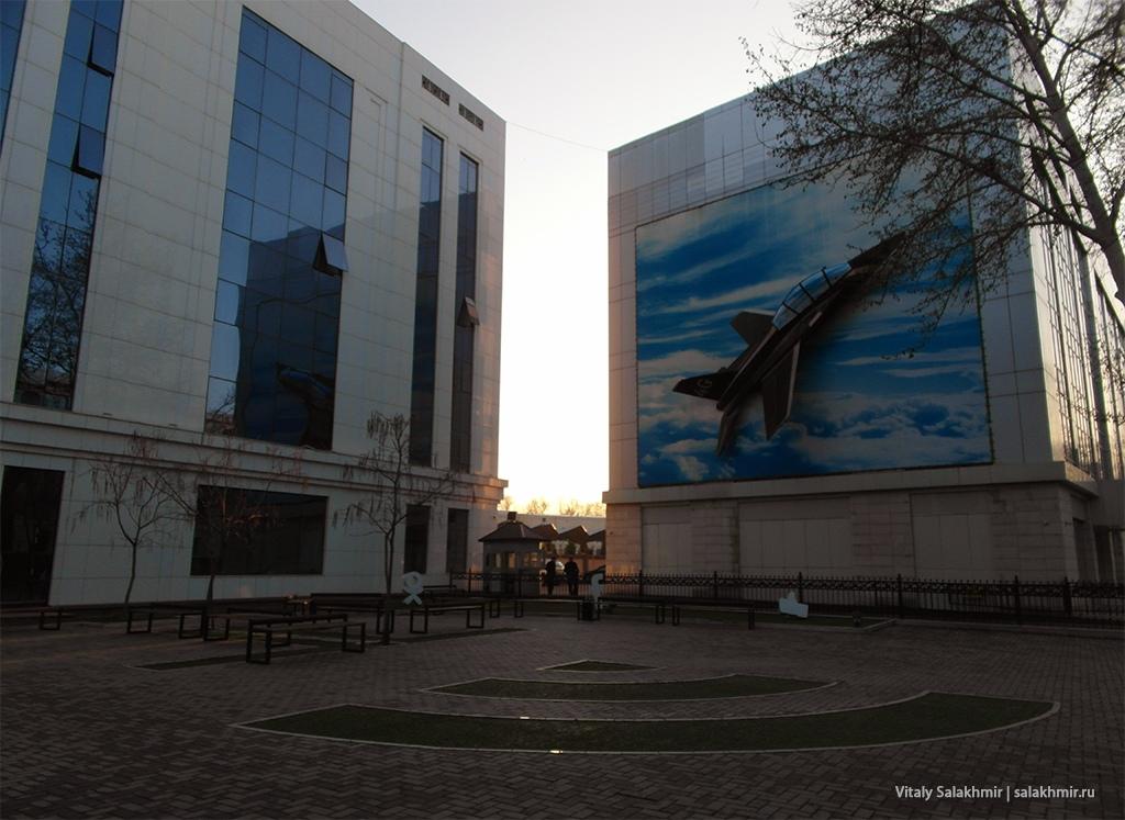 Офис Билайн, Ташкент 2019