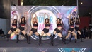 190331 Valentia cover KPOP - Something Swalla Dr.Feel Good @ Central Chaeng 2019 Final