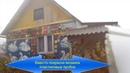Отделка деревянных домов сайдингом