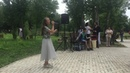 Шлепкина Арина Плакала Поёшь, молодёжь- Свободный микрофон 30.06.2019