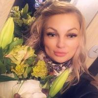 Таня Новикова