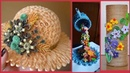 Beautiful quilling craft ideas/paper quilling craft decoration ideas