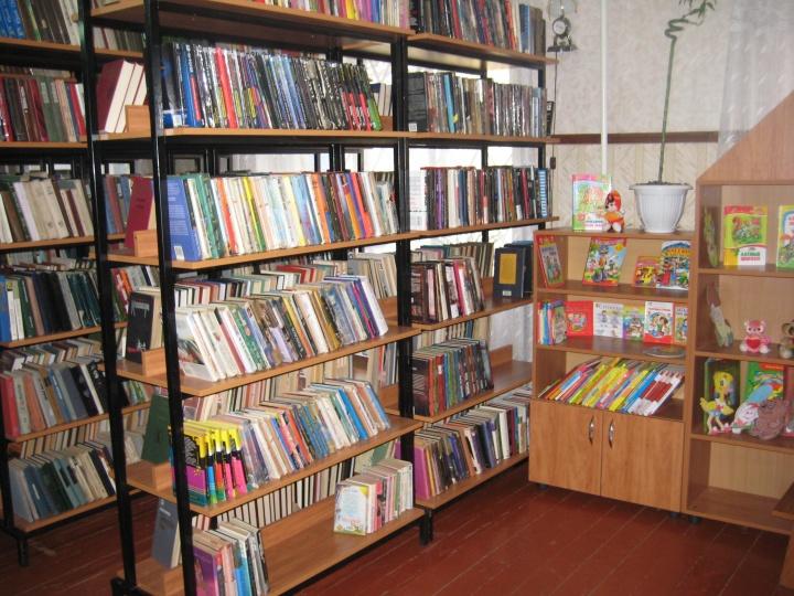 В Зеленчукском районе библиотеки пополнились новыми книгами