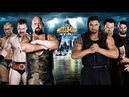 Wwe the shield vs randy orton and sheamus and big show Highlights HD