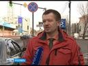 На улице Победы в Ярославле запретили остановку и парковку автомобилей