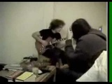 Ray Toro and Gerard Way (OLD VIDEO)