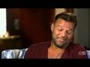 PART 2 Ricky Martin's interview at 60 Minutes Australia