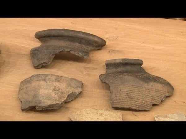 Новости Тулы: Археологи начали исследовать городище у исчезнувшей деревни Кетри