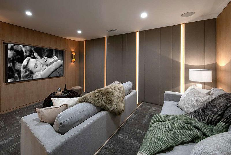 Как живут знаменитости: новый особняк Джастина Бибера в Беверли-Хиллз