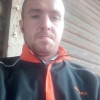 Анкета Геннадий Юрьев